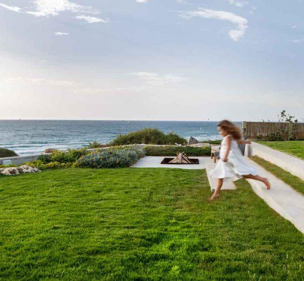 בית ינאי, דונם, צילום: אורית ארנון
